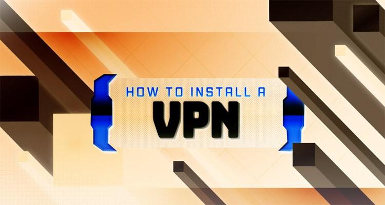 Tap VPN