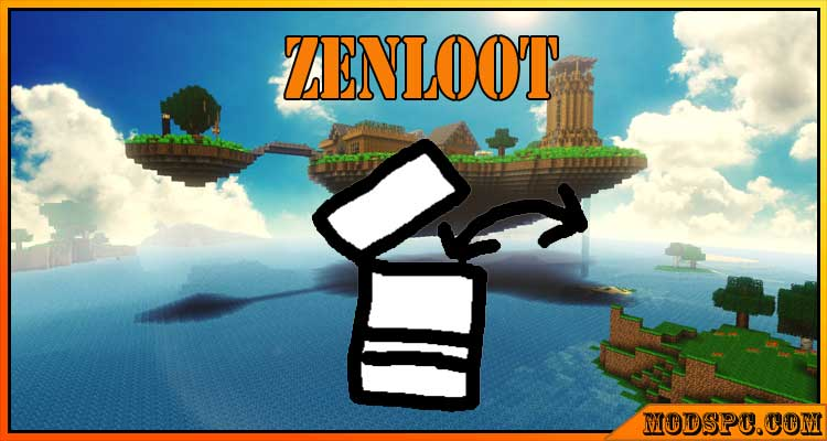 ZenLoot Mod 1.12.2