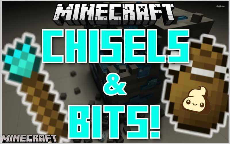 Chisels & Bits