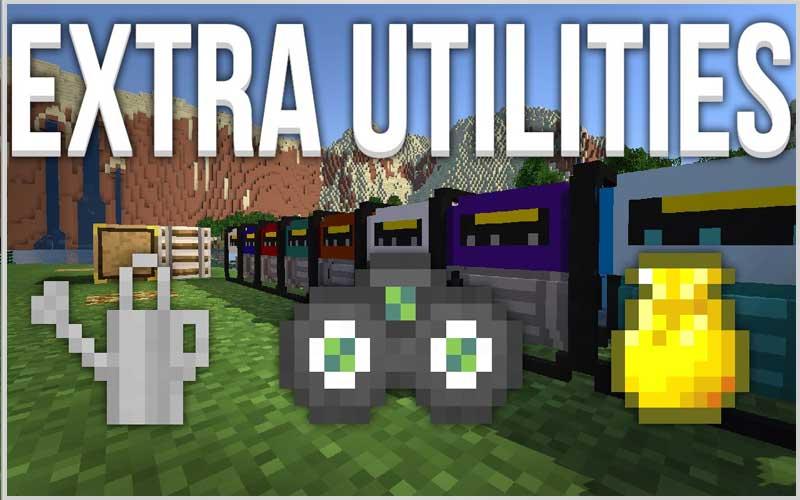 Extra Utilities