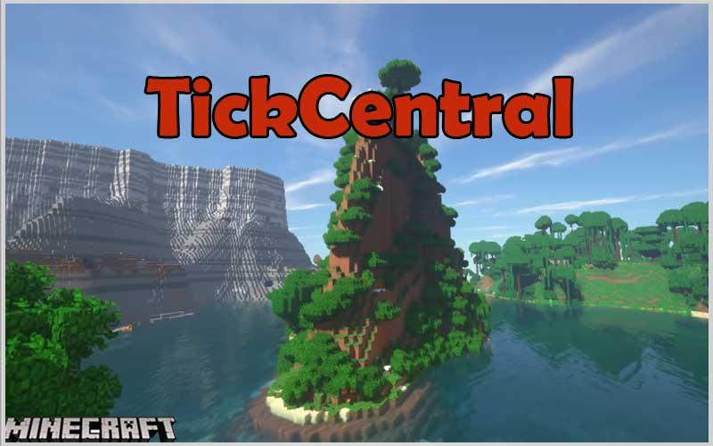 TickCentral
